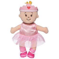 Wee Baby Stella Tiny Ballerina