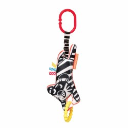 Tiger Travel Toy