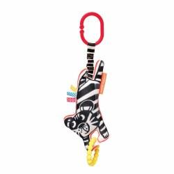 Tiger Travel Toy