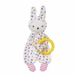 Cherry Blossom Baby Bunny