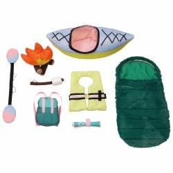 Stella Colection Happy Camper