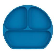 Grip Dish Dark Blue