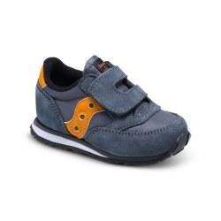 Baby Jazz HL Grey/Orange 4T