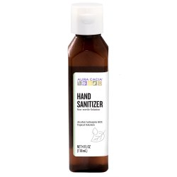 Hand Sanitizer 4oz