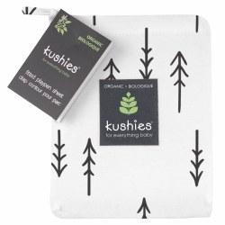 Organic Crib Sheet Arrows