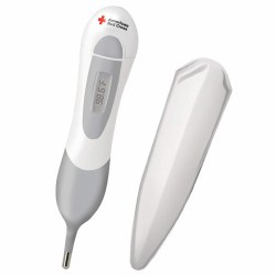 Red Cross Digital Thermometer