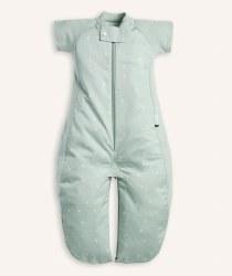 1 TOG Sleep Suit Sage 8-24m