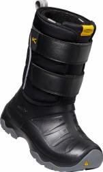 Lumi Boot WP Youth Steel 1Y