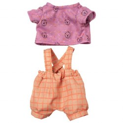 Wee Baby Stella Take Me To The Zoo Outfit
