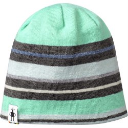 Bootie Hat Mint 12m