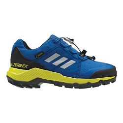 Terrex GTX Blue/Grey/Yellow 2.
