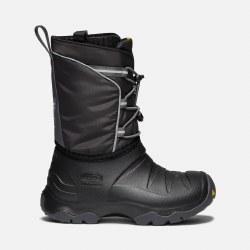 Lumi Boot WP Youth Black 2Y