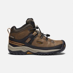 Targhee Mid WP Youth Earth 5Y
