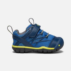 Chandler CNX Tot Blue 5T