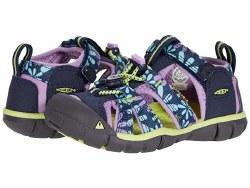 Seacamp II CNX Kid Violet 9
