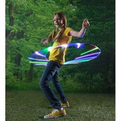 LED Light Up Hula Hoop - CURBSIDE PICKUP ONLY