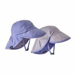 Capilene Hat Violet 6m