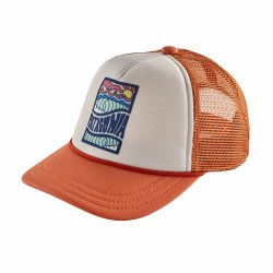 Kids' Interstate Hat Cosmic Peaks