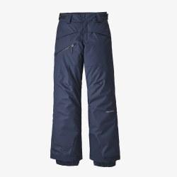 Boys' Snowshot Pants Navy Smal