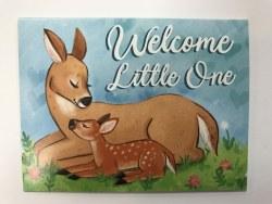 Enclosure Deer