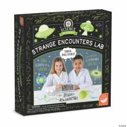 Science Academy: Encounters La