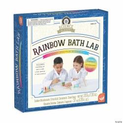 Science Academy: Rainbow Bath Lab
