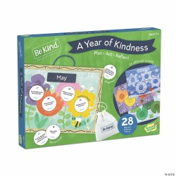 Be Kind Year of Kindness Calender