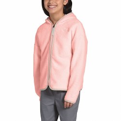 Camplayer Fleece Pink XXS