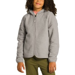Camplayer Fleece Dove Medium