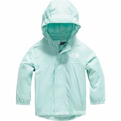 Stormy Rain Triclimate Green 5T