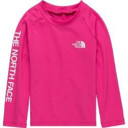Class V Water Tee Pink 4T