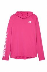 Class V Water Hoodie Pink Small