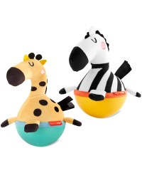 ABC Me Zebra Wobble