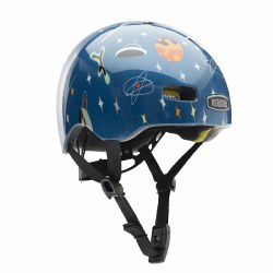 Baby Nutty Helmet Galaxy Guy with MIPS