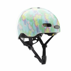 Baby Nutty Helmet Petal to the Metal with MIPS