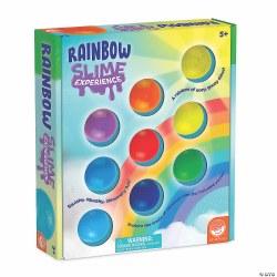 The Rainbow Slime Experience