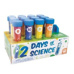 12 Days of Science