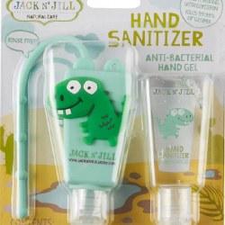 Hand Sanitizer Dino