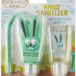 Hand Sanitizer Bunny