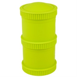 Snack Stack Lime Green