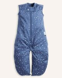 .3 TOG Sleep Suit Night Sky 4-6Y