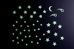 Starry Night Glo Pack - 48 Pie