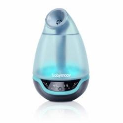 Hygro + Humidifier