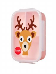 Bento Box Deer
