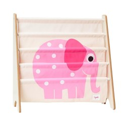 Book Rack Elephant