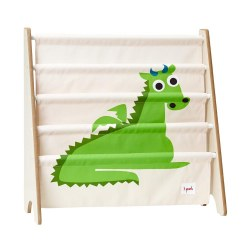 Book Rack Dragon