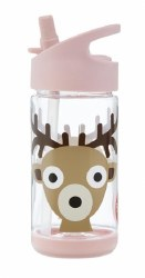 Water Bottle Deer