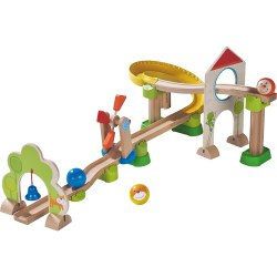 Kullerbu ball Track Windmill Track Set