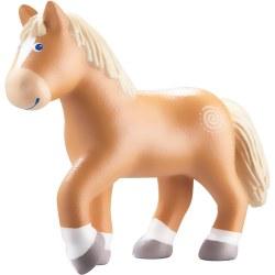 Little Friends Horse Leopold