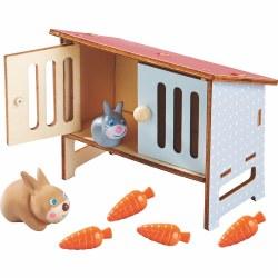 Little Friends Rabbit Mimi